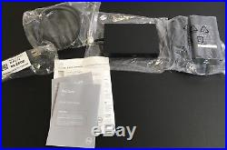Dell WD15 Dock USB-C Docking Station with 180 watt Power Supply 91K93 NEW with WTY
