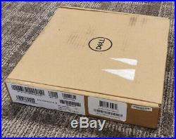 Dell WD19TB 180W Thunderbolt 3 USB-C DisplayPort Docking Station Open box