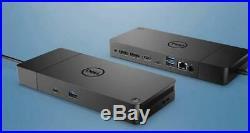 Dell WD19 180W Docking Station USB-C, HDMI, Dual DisplayPort