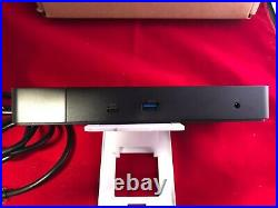 Dell WD19 180W USB-C Docking Station NEW DELL WARRANTY