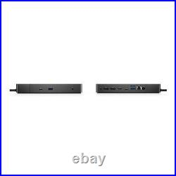 Dell WD19 USB-C Docking Station with 180W AC Power Adapter 130W Power Delivery
