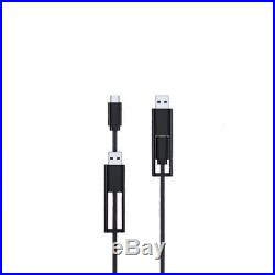 Dell universal Dock D6000 USB / USB-C Dockingstation geeigent für 4K Monitore