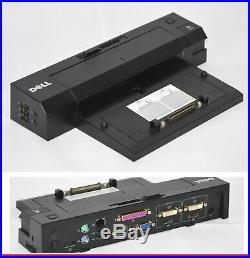 Docking Station Port Replicator dell PR02X for Latitude E6510 E5570 5x USB #13
