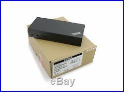 Docking Station original Lenovo USB-C replicarotore x X1 Carbon dalla 5th e YOGA