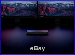 ELGATO Elgato Thunderbolt 3 Pro Dock, Docking Station USB Typ C, USB Typ A