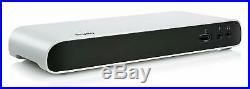Elgato Thunderbolt 3 Dock Station + 50cm Cable USB-C Dual 4K Apple MacBook Pro