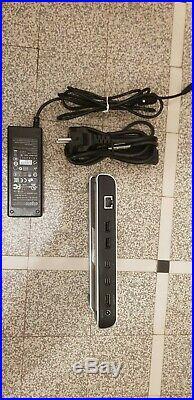 Elgato USB 3.0 Docking Station Port 4K 2x Thunderbolt 2 HDMI HUB
