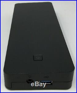 Fujitsu Lifebook USB Type-C Docking Station HDMI VGA DP Audio RJ-45 FPCPR362AP