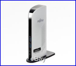 Fujitsu USB 3.0 Port-Replikator PR08, Dockingstation Hardware/Electronic NEU
