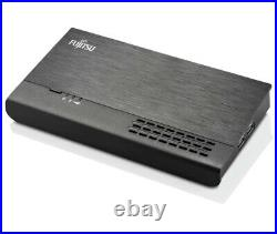 Fujitsu USB-C Port Replicator PR09 Port-Replikator Dockingstation