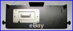 GETAC V100G4 OFFICE DOCKING STATION With90W PWR VGA/SER/PAR/USB/LAN/MIC/SPK NEW