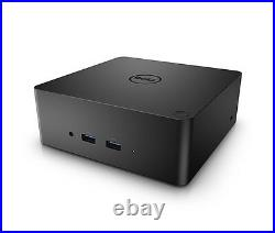 Genuine Dell Dock TB15 Thunderbolt Dock USB-Type C with 240W AC Adapter