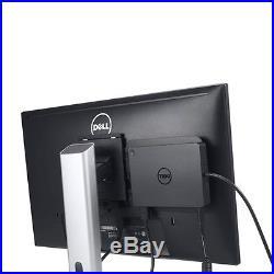 Genuine Dell Dock WD15 /w 180W PA USB-Type C 4K Laptop Docking Station 9VHJ7