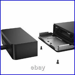Genuine Dell Dock WD19 USB-C Type C 180W K9J6K, 210-ARJF Refurb