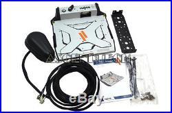 Genuine Original Havis Ds-pan-110 Series Usb 2.0 Rugged Mobile Docking Station