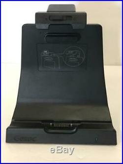 Getac F110 Office Docking Station /w AC adapter USB Ethernet HDMI GDOFU5 REF