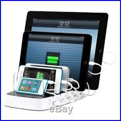 Griffin Dockingstation PowerDock 5 USB für Apple iPad iPhone iPod / Universal