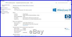HP ELITEBOOK 8460p 14.5 CORE i5-2520M USB3 + Licenza Win10 + Docking station