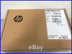 HP NEW SEALED 3FF69AA#ABU USB-C Dock G4 Docking Station USB-C 3FF69AA