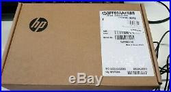 HP NEW SEALED USB-C Dock G4 Docking Station USB-C