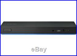 HP USB-C Dock G4 Dockingstation schwarz neu in OVP