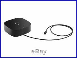 HP USB-C Dock G5 Docking Station. 120W 5TW10AA#ABB
