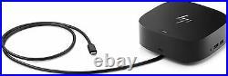 HP USB-C Dock G5 Docking Station 5TW10AA#ABB