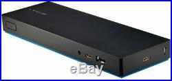 HP USB-C Docking Station G4 UK L13899-001 3FF69AA Genuine Brand New Sealed