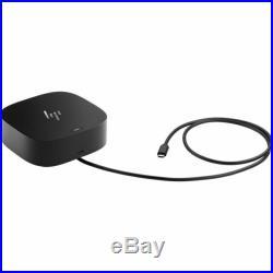 HP USB-C G5 Dock 5TW10AA Docking Station