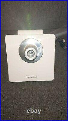 Humanscale M/Connect USB 3.0 Docking Station with M2 Monitor Arm in White NEW