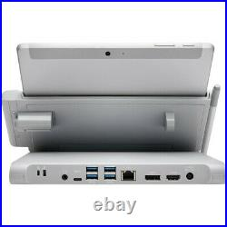 Kensington SD6000 Surface Go and Go 2 4K Docking Station USB HDMI DP K38700NA