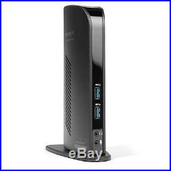 Kensington Sd3500v USB 3.0 Universal Docking Station withDual Video for Windows