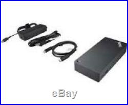 LENOVO 40AS0090EU ThinkPad USB-C Dock Gen 2 Docking Station HDMI, 2 x DP
