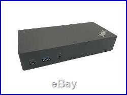 LENOVO Thinkpad USB Type C Docking Station 40A9