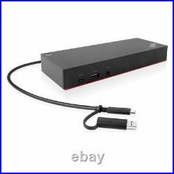 LENOVO USB Type C Docking Station 40AF0135UK