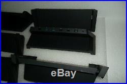 LOT-9 Microsoft Surface Pro 3 Docking Station 1664 withUSB 3.0 mini DP LAN Ports