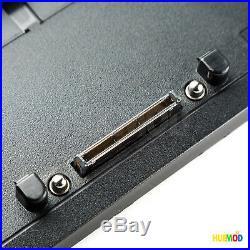 LOT OF 10 DELL E-Port Plus II USB 3.0 Laptop Docking Station Latitude E-Series