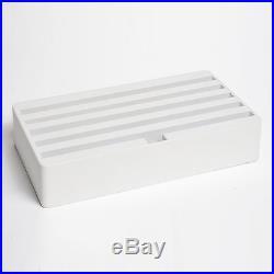 Ladestation ALLDOCK 6 USB weiß (0472)
