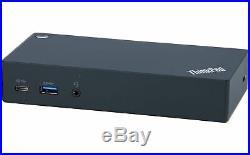 Lenovo 40A90090EU ThinkPad USB-C Dock Docking Station