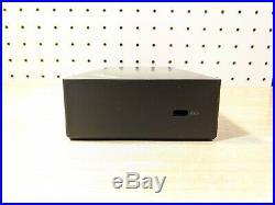 Lenovo 40A90090US ThinkPad USB-C Dock 90w Laptop Docking Station