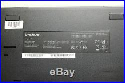 Lenovo 43R8781 Port Replicator Dockingstation ThinkPad X200 X201 + 90W Netzteil