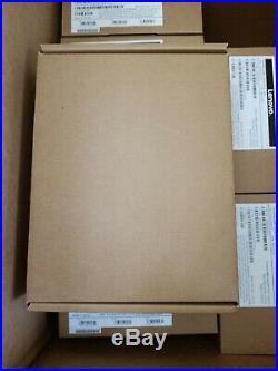 Lenovo ThinkPad 40AS0090US USB-C Gen 2 Docking Station brand new sealed