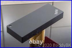 Lenovo ThinkPad Hybrid USB-C Docking Station 40AF DUD9011D1