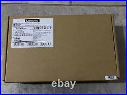 Lenovo ThinkPad Hybrid USB-C / USB-A Dockingstation (40AF0135EU)
