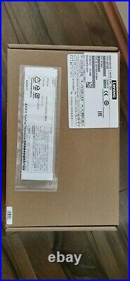 Lenovo ThinkPad Hybrid USB-C with USB-A Dock 40AF0135 BRAND NEW SEALED