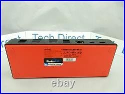 Lenovo ThinkPad Hybrid USB-C with USB-A Dock US (40AF0135US) Dock Only