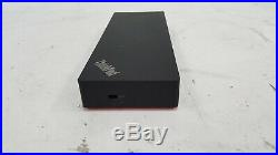 Lenovo ThinkPad Hybrid USB-C with USB -A Docking Station 40AF DUD9011D1 with Cable