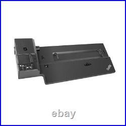 Lenovo ThinkPad Pro Dock 40AH0135EU, 135W, DisplayPort, USB 3.1, 135W Netzteil