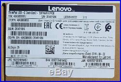 Lenovo ThinkPad USB-C Dock Gen 2 90W Docking Station 40AS0090EU