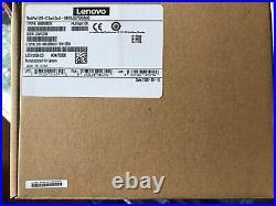 Lenovo ThinkPad USB-C Dock Gen 2 Docking Station Black (40AS0090UK)